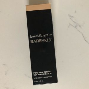 bareMinerals Serum Foundation in Bare Linen